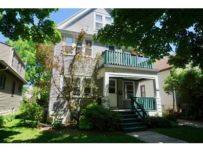 1378 N 60th St  Milwaukee, WI MLS# 1694906