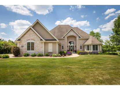1110 Stony Meadow Ct  Pewaukee, WI MLS# 1694970