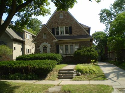 3336 N Dousman St  Milwaukee, WI MLS# 1694994