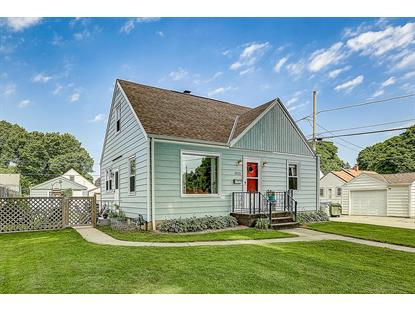 3521 S Herman St  Milwaukee, WI MLS# 1695001