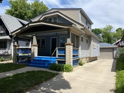3508 N 40th St  Milwaukee, WI MLS# 1695030