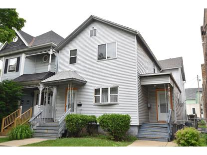 720 E Lincoln Ave  Milwaukee, WI MLS# 1695108
