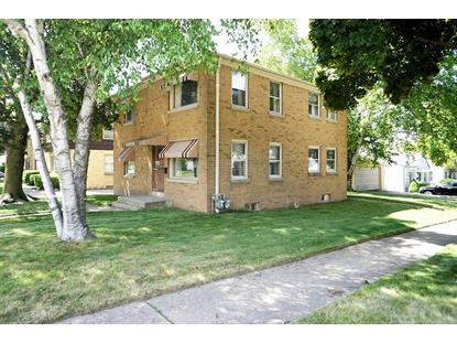 932 E Howard Ave  Milwaukee, WI MLS# 1695109