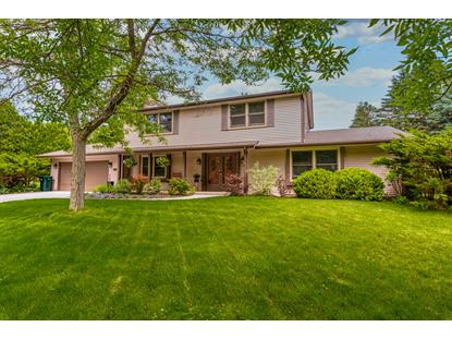 1004 Crestview Dr  Port Washington, WI MLS# 1695149