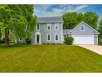 640 N Dries St  Saukville, WI MLS# 1695201