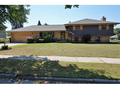 527 W Jefferson St  Port Washington, WI MLS# 1695202