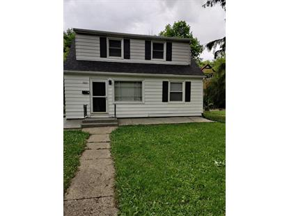 4721 W Custer Ave  Milwaukee, WI MLS# 1695260