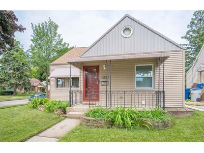 3829 S 22nd St  Milwaukee, WI MLS# 1695399