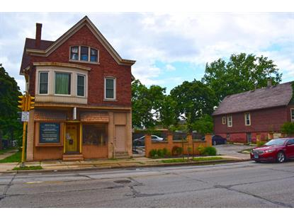 800 E Locust St  Milwaukee, WI MLS# 1695409