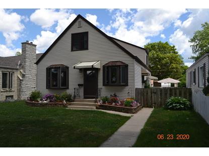 3822 S 52nd St  Milwaukee, WI MLS# 1695423