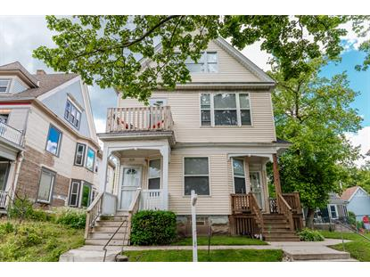 2436 N 1st St  Milwaukee, WI MLS# 1695435
