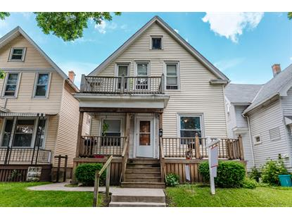 2841 N Booth St  Milwaukee, WI MLS# 1695437