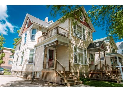 2327 N Cramer St  Milwaukee, WI MLS# 1695462