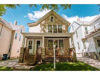 2333 N Cramer St  Milwaukee, WI MLS# 1695504