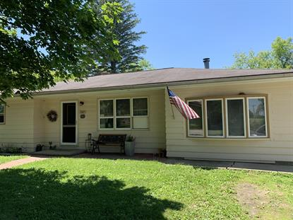 307 North  St  Sullivan, WI MLS# 1695550