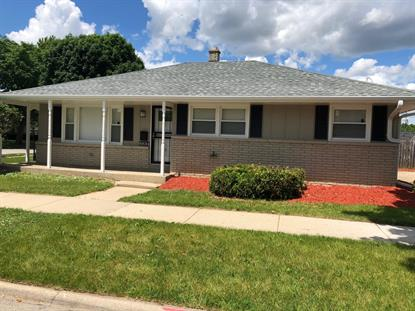 6834 W Fiebrantz Ave  Milwaukee, WI MLS# 1695595