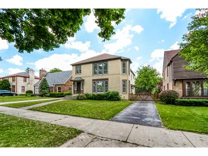 2764 N Avondale Blvd  Milwaukee, WI MLS# 1695601
