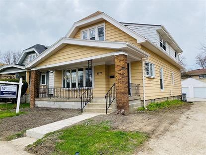 4273 S 13th St  Milwaukee, WI MLS# 1695656