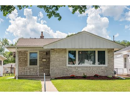 3823 S 53rd St  Milwaukee, WI MLS# 1695662