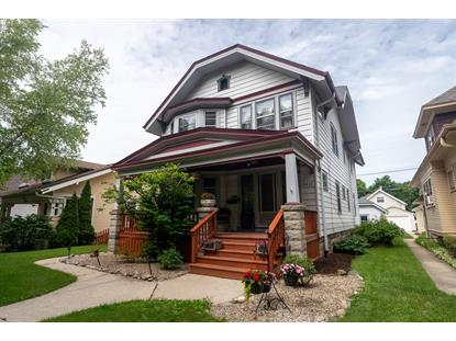3415 S Indiana Ave  Milwaukee, WI MLS# 1695702