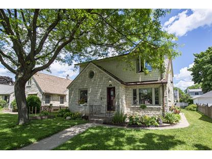 2810 N 75th St  Milwaukee, WI MLS# 1695737