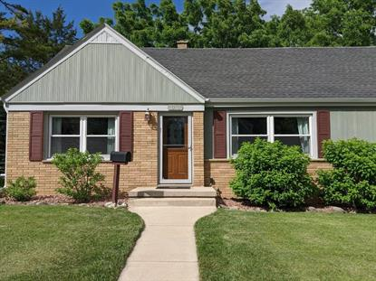 840 W 3rd Ave  Port Washington, WI MLS# 1695747