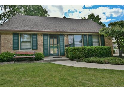 217 N 89th St  Wauwatosa, WI MLS# 1695810