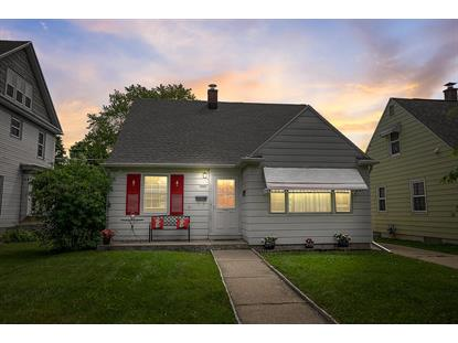 2062 S 81st St  West Allis, WI MLS# 1695832