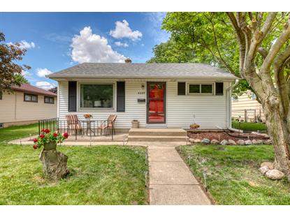 4637 S Logan Ave  Milwaukee, WI MLS# 1695856
