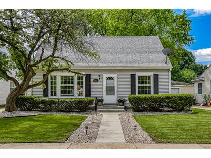 8103 W Dixon St  Milwaukee, WI MLS# 1695874