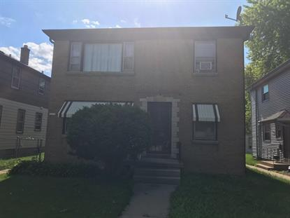 4241 N 51st Blvd  Milwaukee, WI MLS# 1695888