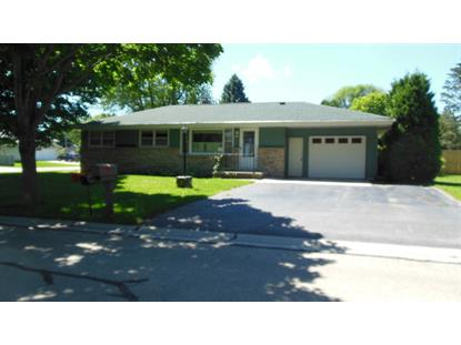 705 Pershing Ave  Sheboygan, WI MLS# 1695934