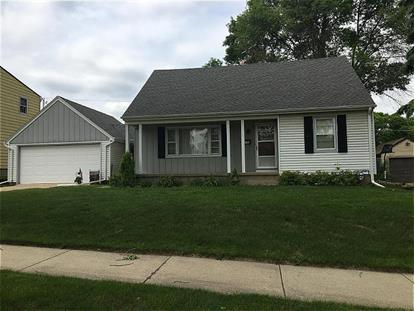 1135 S 87th St  West Allis, WI MLS# 1695946