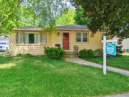 5815 46th Ave  Kenosha, WI MLS# 1695966