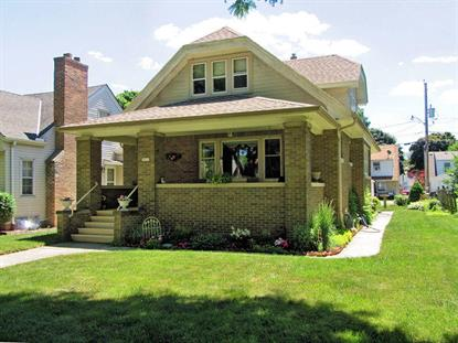 5631 W Philip Pl  Milwaukee, WI MLS# 1696002