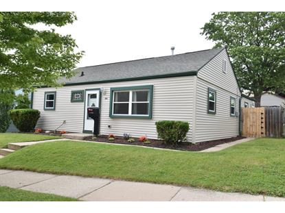 3620 S 4th St  Milwaukee, WI MLS# 1696015