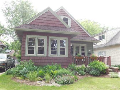 2534 N 65th St  Wauwatosa, WI MLS# 1696072