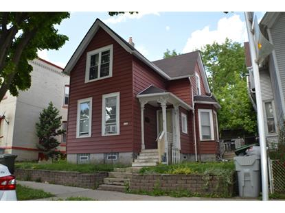 1128 W Mineral St  Milwaukee, WI MLS# 1696074
