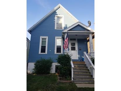 2706 S Greeley St  Milwaukee, WI MLS# 1696076