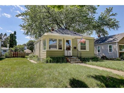 3167 S Brust Ave  Milwaukee, WI MLS# 1696081