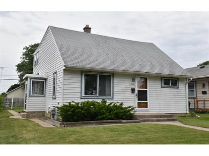 4451 S Logan Ave  Milwaukee, WI MLS# 1696109