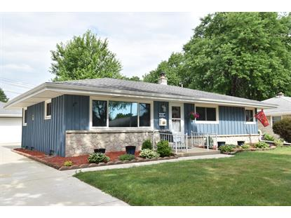 3439 S 79th St  Milwaukee, WI MLS# 1696128