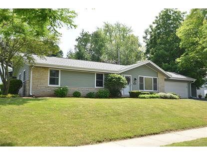 1506 16th Ave  Grafton, WI MLS# 1696131
