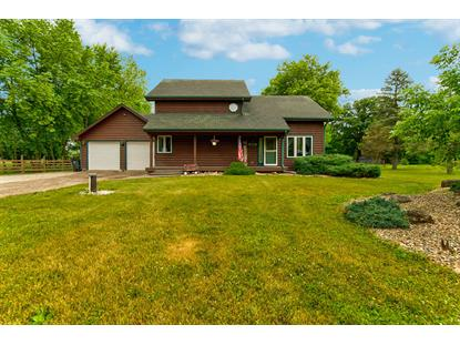 W3316 County Road J  East Troy, WI MLS# 1696147