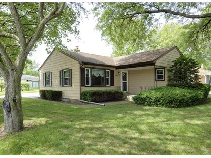 6109 W Arch Ave  Brown Deer, WI MLS# 1696192