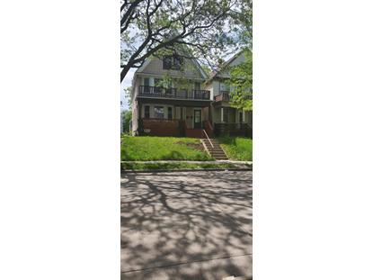 2225 N 40th St  Milwaukee, WI MLS# 1696235