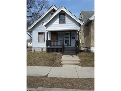 2432 W Burleigh St  Milwaukee, WI MLS# 1696255