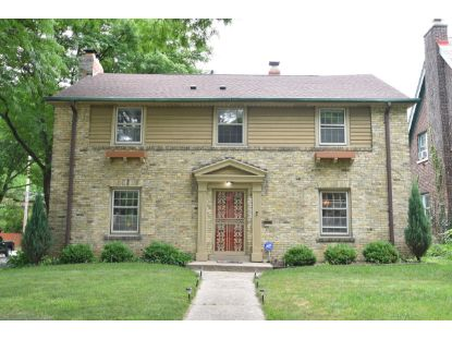 3292 N 51st Blvd  Milwaukee, WI MLS# 1696284