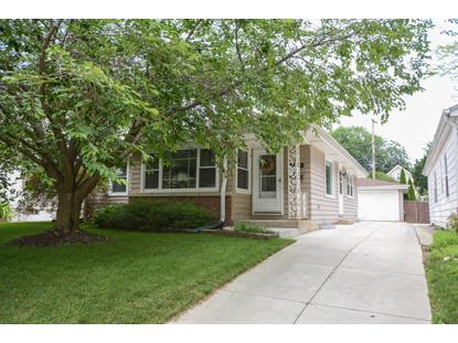 2510 N 64th St  Wauwatosa, WI MLS# 1696296
