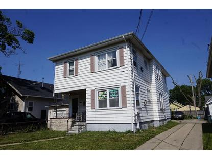 6505 25th Ave  Kenosha, WI MLS# 1696306